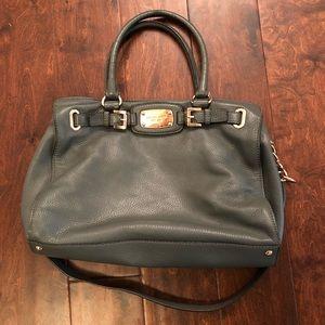 Michael Kors true leather purse
